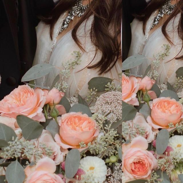 """Image result for Как в сказке: звезда """"Зачарованных"""" Холли Мари Комбс показала первые свадебные фото"""