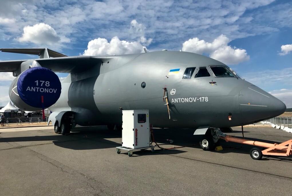 Кабмин утвердил программу развития авиастроения – подробности   СЕГОДНЯ