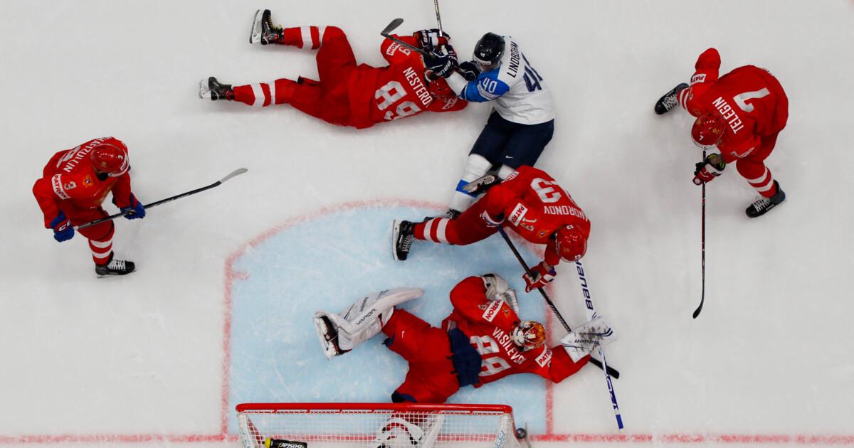 Чемпионат мира по хоккею 2021 - какой гимн у России   СЕГОДНЯ