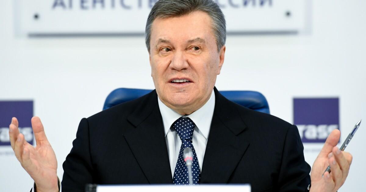 Конфіскація 1,5 млрд доларів Януковича - суд розблокував перегляд ...