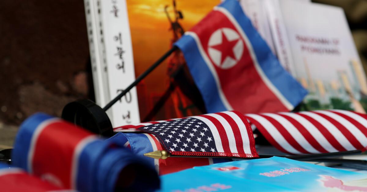 КНДР отказываются возобновлять переговоры со США по ядерному разоружен