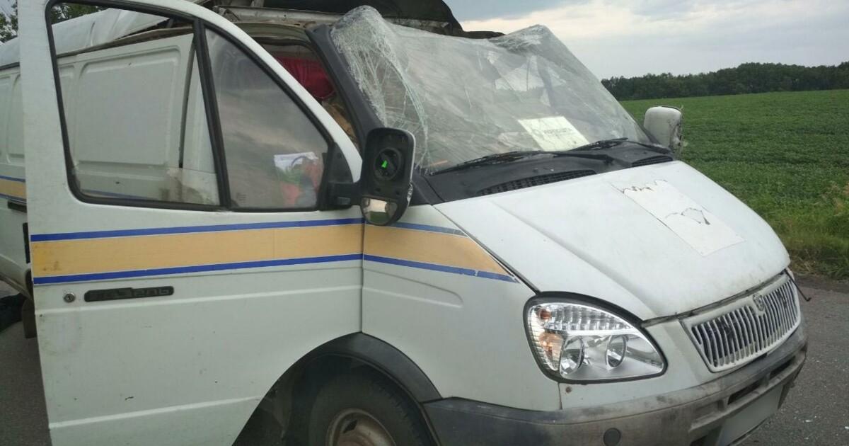 Один из нападавших на авто 'Укрпочты' является работником компании — С