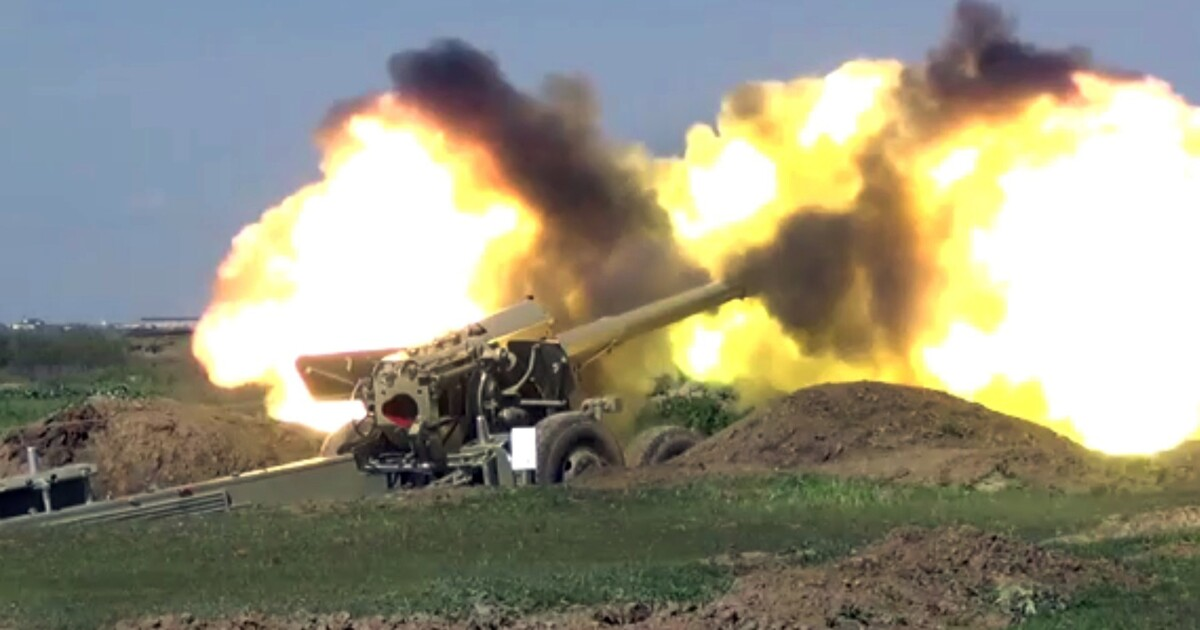 За шаг до войны: Азербайджан угрожает ударом по единственной АЭС Армен
