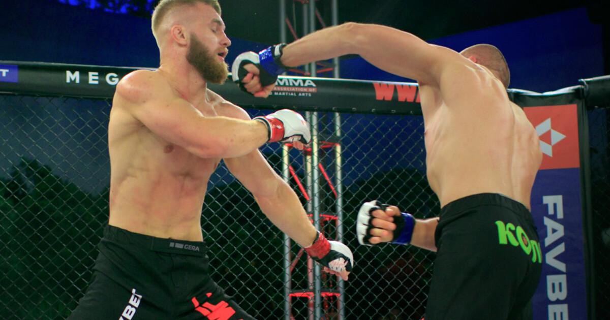 Драмы перед грандиозным турниром MMA в Харькове: в финал пробились два