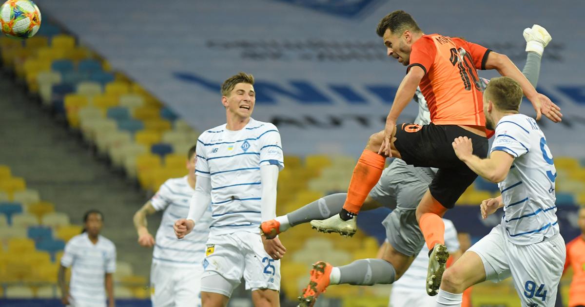 Суперлига по-украински: в Премьер-лиге приготовили новый формат