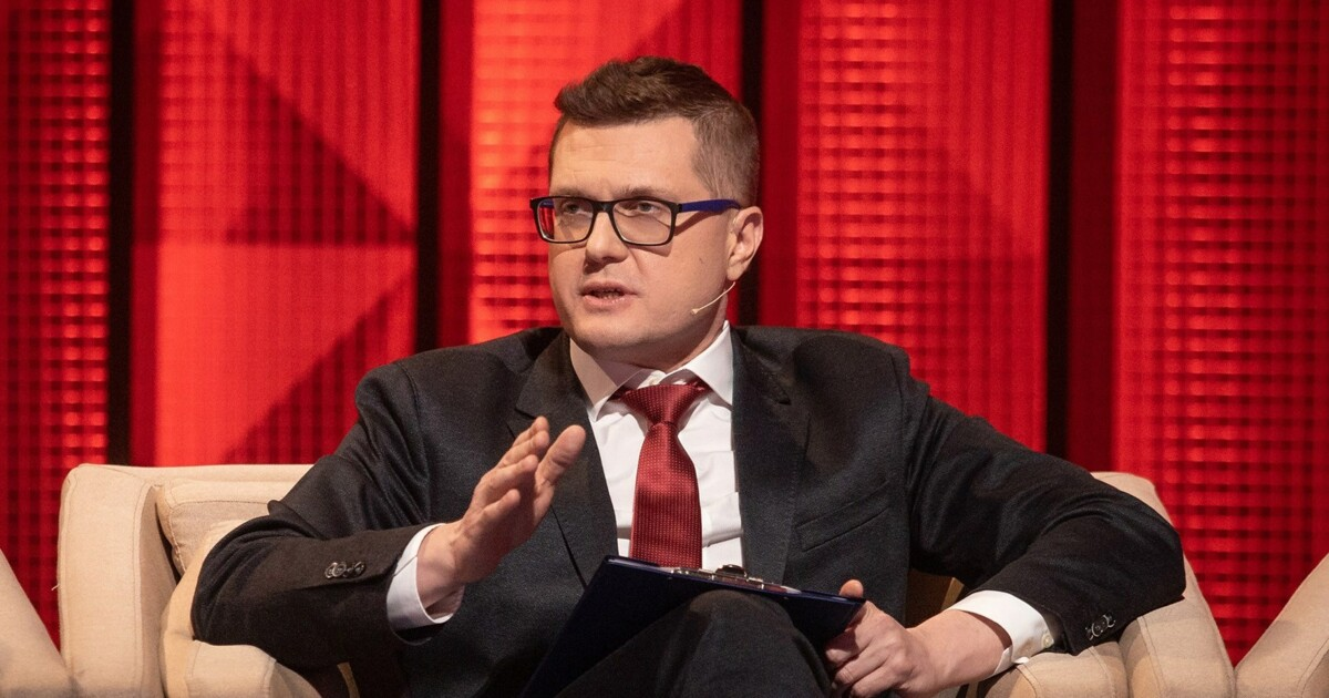 Запись разговора Медведчука с Сурковым вошла в уголовное дело – Бакано