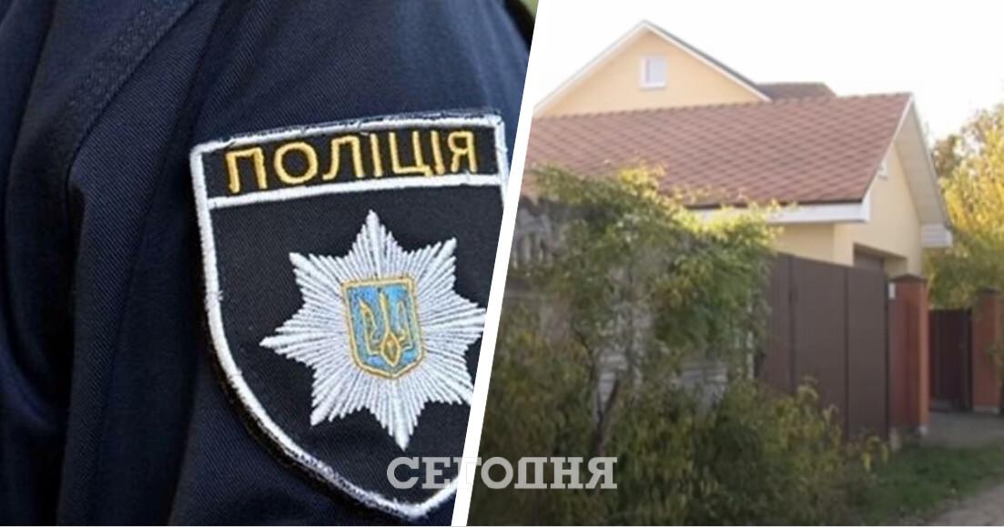 В Киеве дипломат найден мертвым на даче
