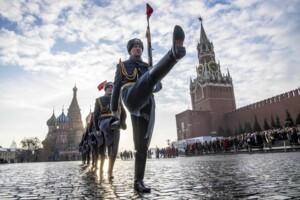 Поведение Кремля надоело Западу