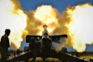 Фото: Facebook 36-й отдельной бригады морской пехоты ВМС ВСУ