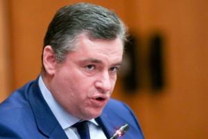 Леонід Слуцький. Фото: сайт Держдуми РФ
