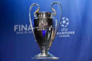 Главный трофей еврофутбола