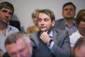 Михаил Бно-Айриян. Фото: facebook.com/mykhailo.bnoairiian