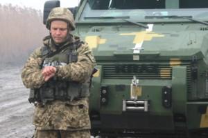 Евгений Мойсюк / Фото: Facebook Генерального штаба ВСУ