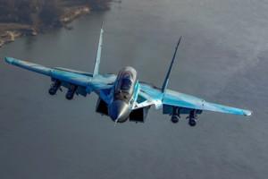 МиГ-35 / Фото: mil.ru