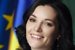 Зоряна Скалецкая. Фото: facebook.com/zoryana.chernenko