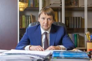Тарас Кутовой. Фото ОПЕНГРАФ.