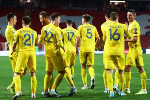 Сборная Украины на Евро-2020 сыграет в группе С