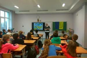 Facebook Киевская школа №42. Возрождение;-)