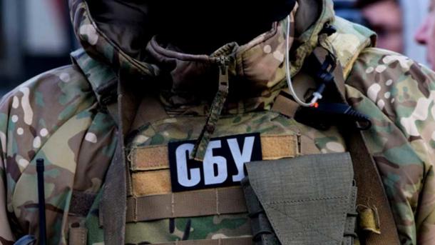 """На Донбасі СБУ затримала організатора фейкових """"виборів"""""""