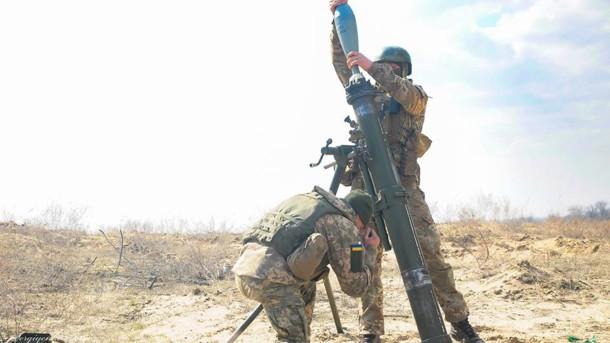 Від Попасної – до Азова: військовий експерт назвав найгарячіші точки Донбасу, фото-1