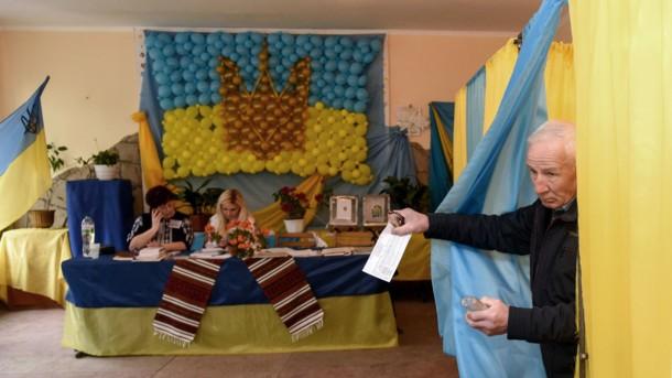 Выбираем по старинке: как украинцы будут голосовать на досрочных выборах Рады, фото-1