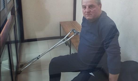 Адвокаты пытаются выяснить местонахождение политзаключенного Бекирова,