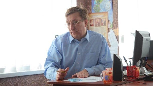 Нардеп Бухарев назначен главой Службывнешней разведки