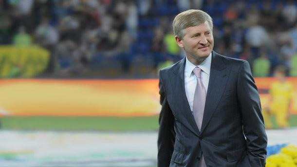 Ахметов не ведет с Медведчуком переговоры об объединении – пресс-секретарь, фото-1