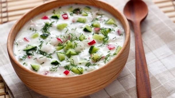 Індекс окрошки: страва, яка найбільше освіжає, подорожчала через зростання цін на овочі, фото-1