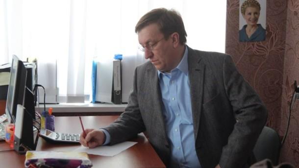 Владислав Бухарев. Фото: facebook.com/buharev.page