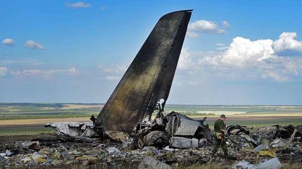 Как был сбит Ил-76 в Луганске и почему не отразили атаку: эксперт озвучил подробности