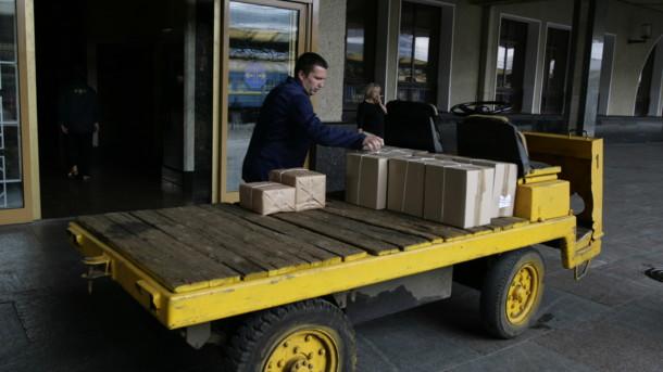 Податки на посилки з-за кордону зростуть: що підготували українцям, фото-1