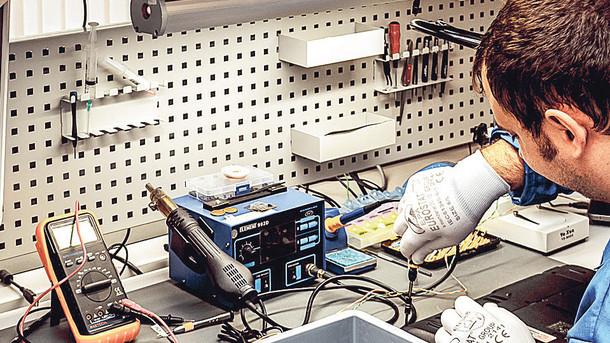 Сервісний центр з сюрпризом: аферисти забирають техніку на ремонт і не повертають, фото-1