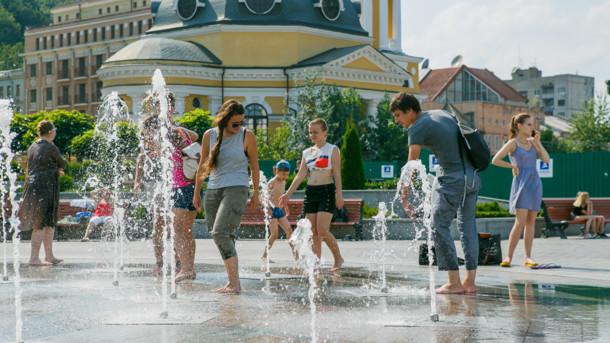 Спека повертається: прогноз погоди в Україні на тиждень, фото-2