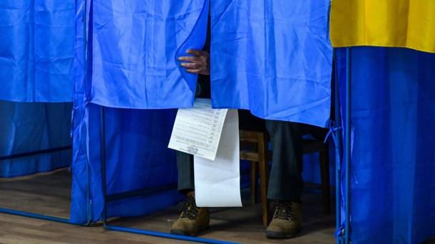 Україна обирає Верховну Раду: виборців задобрюють аквапарками і аптечками, фото-1