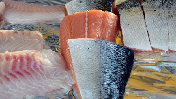 В Украине увеличилось производство рыбной продукции, фото-1