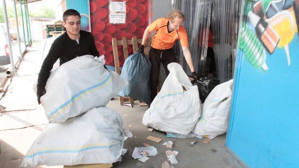 Як українці ставляться до екології: сортують сміття, але продовжують їсти м'ясо, фото-1