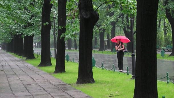 Буде тепло і мокро: прогноз погоди в Україні на тиждень, фото-1