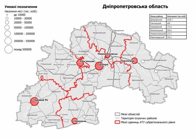 Фото: Міністерство розвитку громад та територій України