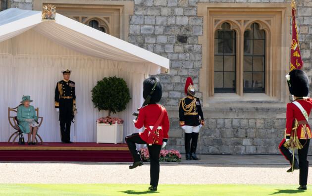 фото Paul Edwards/Pool via REUTERS.   / Фото: Reuters