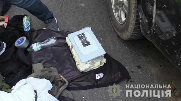 / Фото: ГУ Нацполиции в Киеве