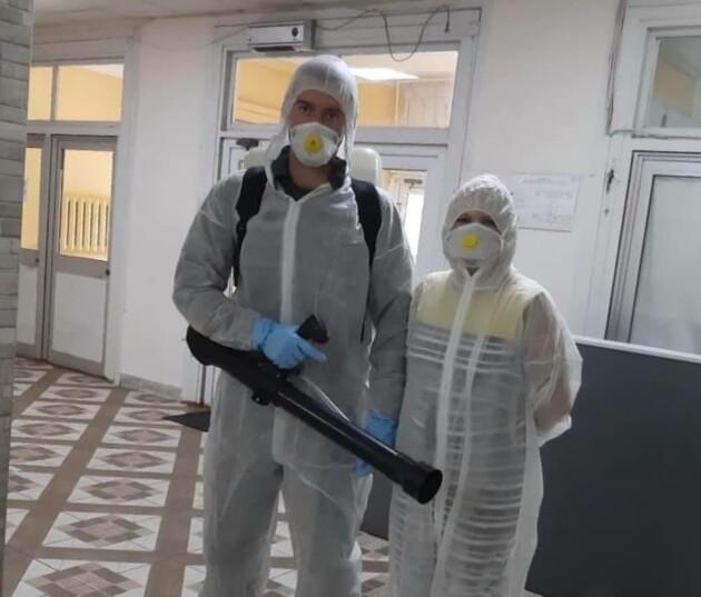 Фото: facebook.com/kiev.dpss.gov.ua