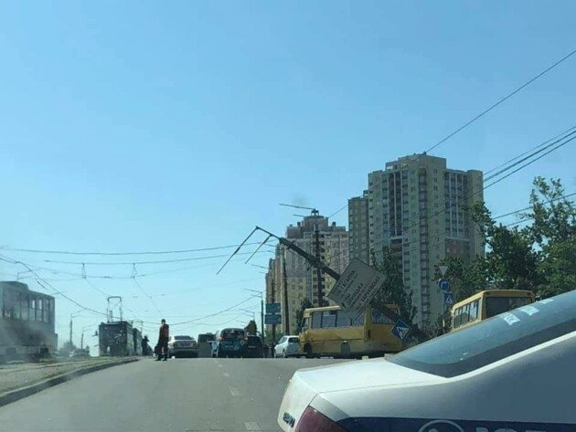 Фото: Киев Автомобильный