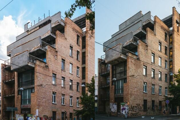 Фото: Ukrainian Modernism