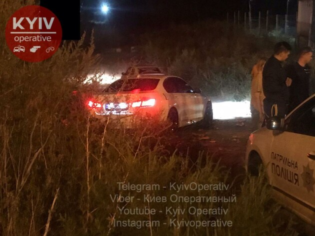 / Фото: Киев Оперативный