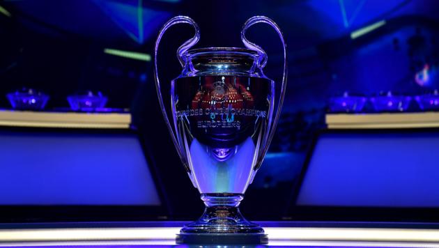 Лига чемпионов 9 марта: результаты матчей 1/8 финала