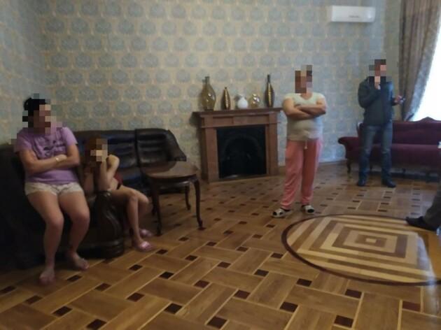 / Фото: Офис генпрокурора