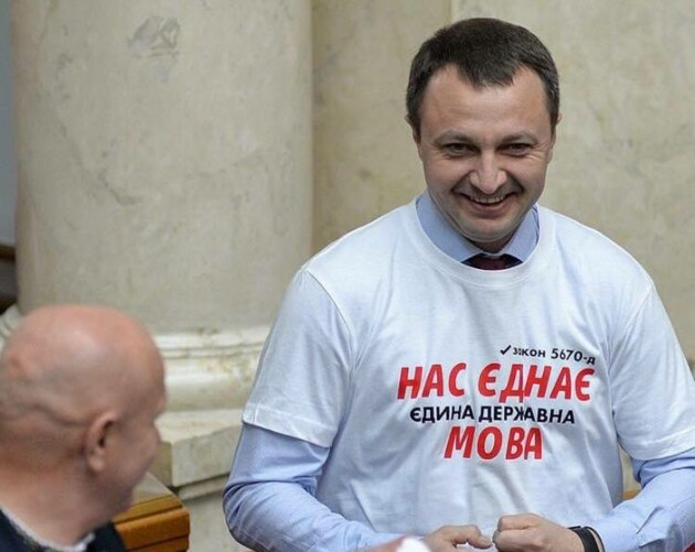 Фото: facebook.com/taras.kremin