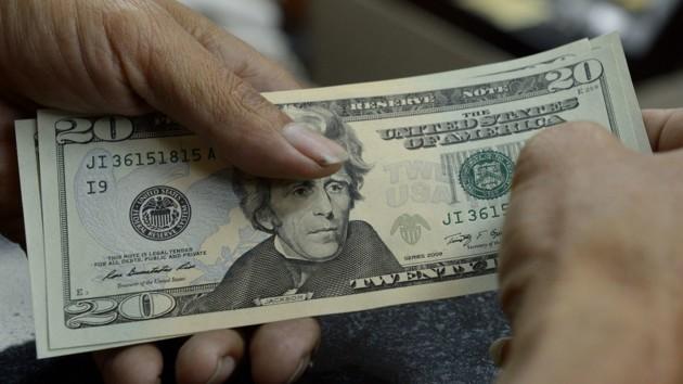 Доллар в Украине заметно вырос в цене