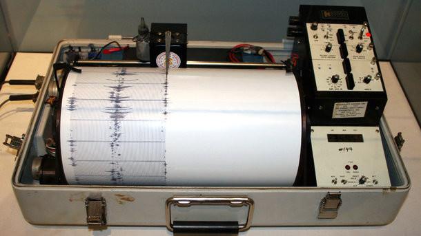 Два землетрясения за два часа произошли в Казахстане